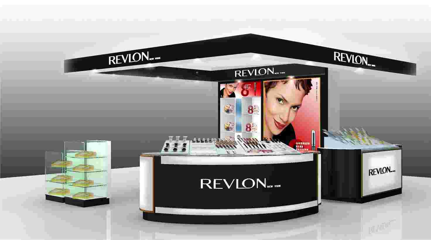 REVLON专柜